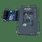 Product image of the NXT Sensor Adapter for NI myRIO plugged into an NI myRIO. NI myRIO not included.