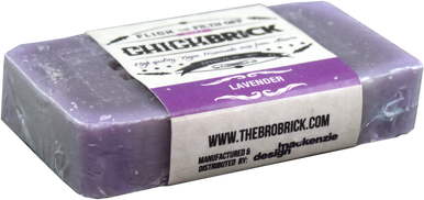 Classic Lavendar chick brick
