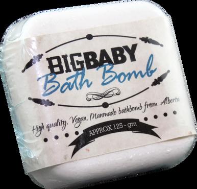 Big Baby Bath Bomb Bro Brick