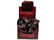 50 Count - Dark Mint Chocolate Bite Sized Truffles - SALE (Reg $25.00)