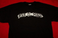MXPX T-Shirt Rock Hard Ride Free Size Large