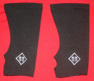 Marilyn Manson Wrist Warmers One Pair