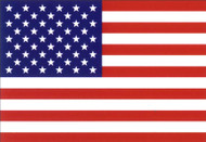 United States Of America Poster Flag US USA