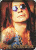 Ozzy Osbourne Vinyl Mini Sticker Shades Photo