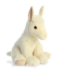 Llama Plush by Aurora