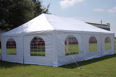 Larger / More Photos. * Frame PVC Tent & Frame PVC Tent Wedding Party Canopy Shelter