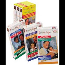 T. Berry Brazelton, Touchpoints Videos, 3 Volume Set