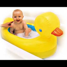 Safety Duck Tub
