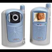 MobiCam Ultra Video Monitoring System