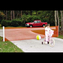 Kid Safe Driveway Guard by Kid Kushion 25'