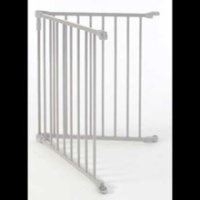 Extension Kit for Metal Superyard/Extra Wide Safety Gate