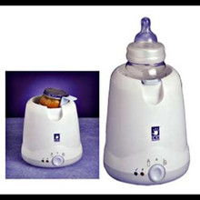 Electric Bottle and Baby Food Warmer