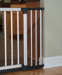 "5 1/2"" Extension for Kidco Metro Gateway Child Safety Gate"