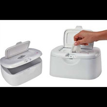 Wipes Warmer Dual Deluxe