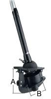 Harken 7410.11 MKIV Unit 0 Underdeck Furling System