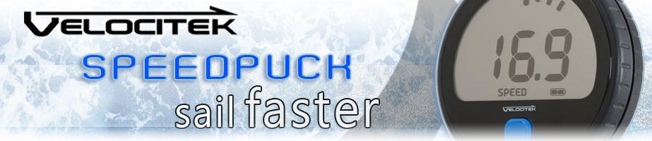 Velocitek SpeedPuck