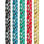 Alpha Ropes SSR Light 9 mm Double Braid Dyneema Core/ Cordura cover)