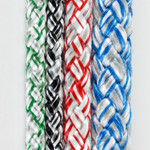 Alpha Ropes SSC 10 mm (Double Braid Dyneema core -/ Dyneema-Cordura cover)