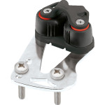 Ronstan Series 22 Control End Cleat Addition Kit