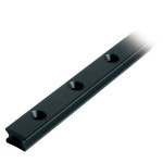 Ronstan Series 14 Track, Black, 2996 mm M4 CSK fastener holes, Pitch=50mm
