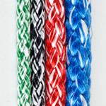 Alpha Ropes SSR 8 mm Single Braid (Dyneema/Cordura)