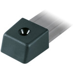Ronstan Series 19 End Cap, Plastic, 30mm x 26mm