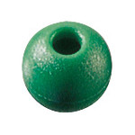 Ronstan Parrel Bead, Green, 32mm