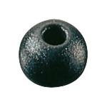 Ronstan Parrel Bead, Black, 25mm