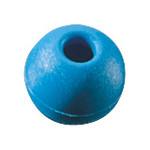Ronstan Parrel Bead, Blue, 25mm