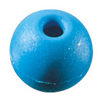 Ronstan Parrel Bead, Blue, 20mm