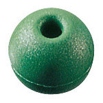 Ronstan Parrel Bead, Green, 16mm