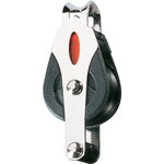 Ronstan Series 20 BB Block, Single Loop Top Becket