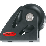Ronstan Series 60 AP Block, Single Upright Lead