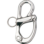 Ronstan Snap Shackle Fixed Eye 85mm