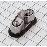 "Schaefer Cam Cleat, Eye Fairlead, 7/16""(11mm) Line"