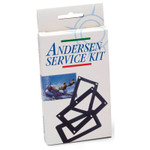 Andersen Service Kit for Super Mini Bailer