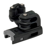Selden End Control Port/Cam for 22mm Track