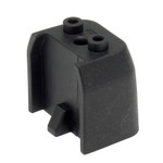 Selden End Adapter, HB 50X45X37 Comp