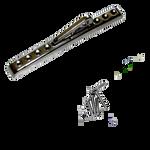 Selden Kicker Slider, Universal (screws)