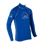 Sea Long Sleeve Thermo Skins