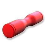 Soak # 12 Dogbone Red