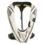 Spinlock Deckware USCG Approved Deckvest 170N Tropical White