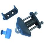 Spinlock Tiller service Kit (E-BUTTON, E-CLIP, E-SLEEVE)