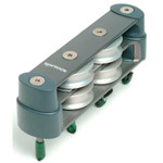 Spinlock Double Stack High Load Organiser 4 Sheave