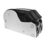 Spinlock XCS0610 Rope Clutch Horizontal version (Port) Silver