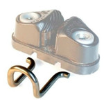 Servo Cleat Fairlead, Side Mount