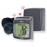 Tacktick Speed & Depth System Dual Digital Display
