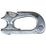 Tylaska J12 J-Lock shackle