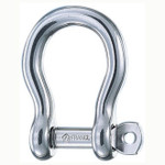 Wichard 3/16 Self Locking Bow Shackle