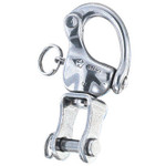 Wichard 2 3/4 Snap Swivel Clevis